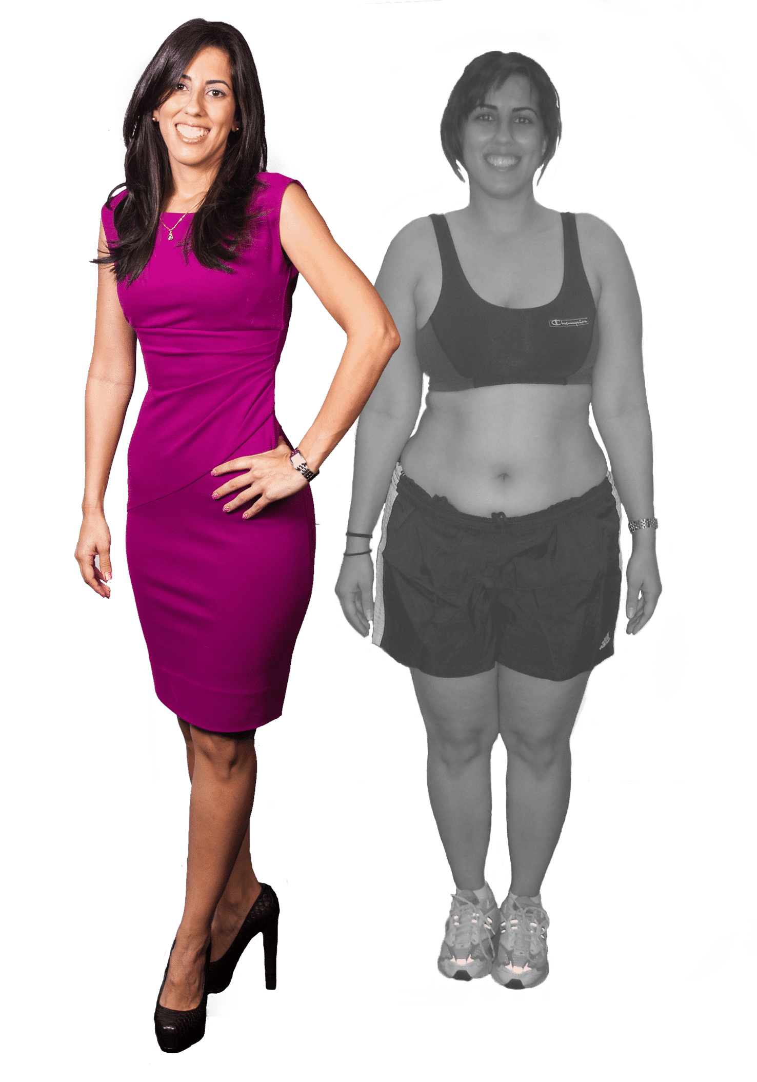 professional personal trainers for women in miami