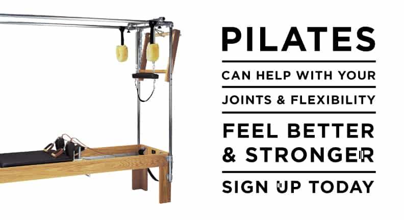 pilates classes pinecrest miami