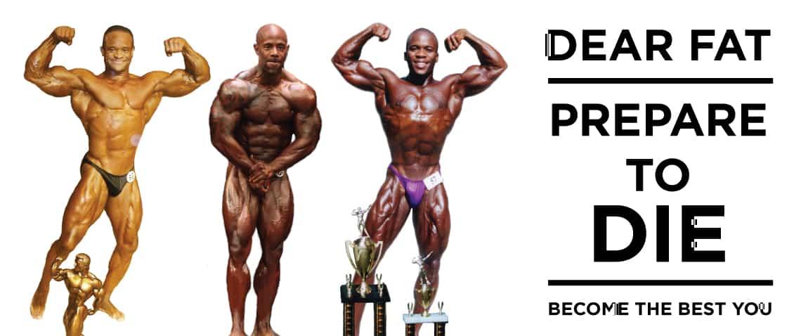 fitness contest prep miami